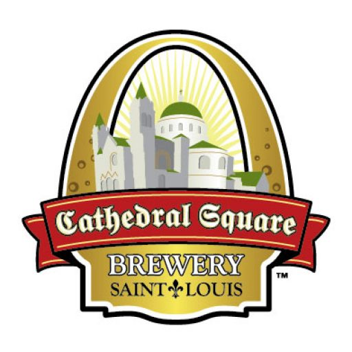 Cathedral Square Brewery, St. Louis